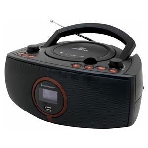 Prijenosni CD/radio SOUNDMASTER SCD1500SW