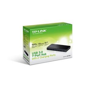 USB hub TP-LINK UH720 7-