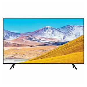 TV SAMSUNG UE55TU8072UXXH (UHD, Smart TV, HDR10+, DVB-T2/C/S2, PQI 2100, 140 cm)