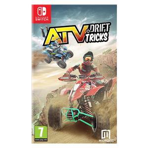 SWITCH ATV: DRIFT&TRICKS (CIAB)