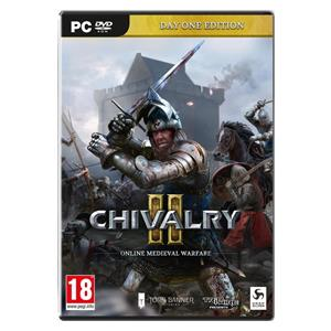 PC CHIVALRY II - DAY ONE EDITION