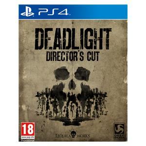 PS4 DEADLIGHT - DIRECTOR'S CUT