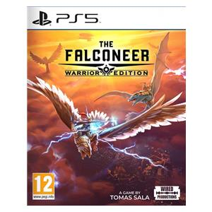 PS5 THE FALCONEER - WARRIOR EDITION