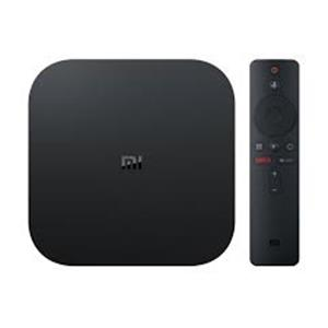 Xiaomi Mi TV Box S 4K - Black - ODMAH DOSTUPNO