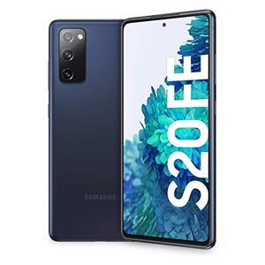 Samsung Galaxy S20 FE 6/128GB DS Cloud navy blue EU