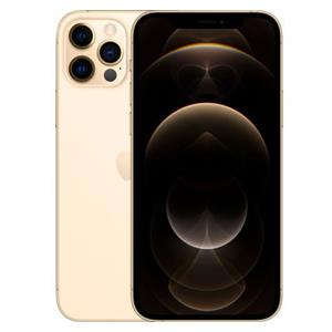 Apple iPhone 12 Pro 256GB - Gold DE