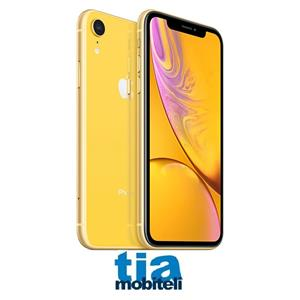 Apple iPhone XR 64GB žut