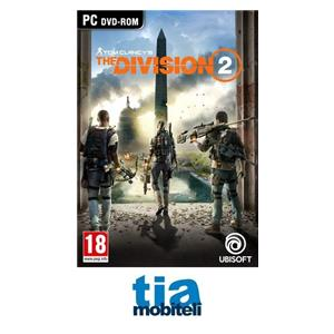 Tom Clancy's The Division 2 Standard Edition PC