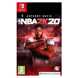 NBA 2K20 STANDARD EDITIO