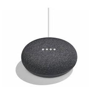 Google Home Mini carbon