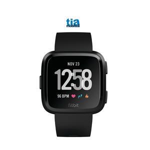 Fitbit VERSA Black / Bla