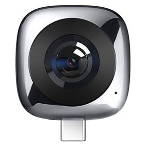 Huawei 360 panorama kame