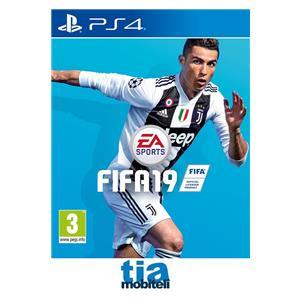 FIFA 19 PS4 igra