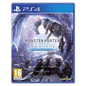Monster Hunter World Ice