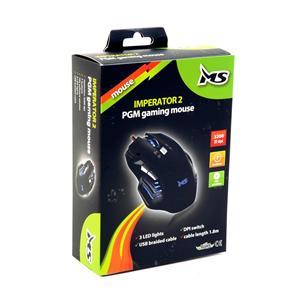 MS IMPERATOR 2 PGM gamin