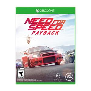 NFS PAYBACK XBOX ONE