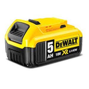 Dewalt DCB184 XR baterij