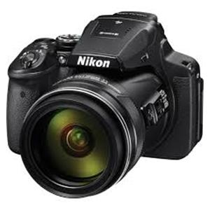Nikon Coolpix P900 Digit