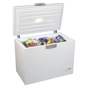 Beko HSA24540N Freezer