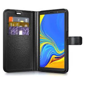 Samsung A7 2018 wallet c