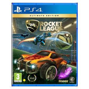 Rocket League Ultimate E