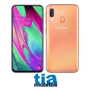 Samsung Galaxy A40 DUAL