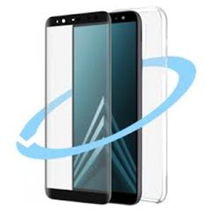 Samsung A6 Azuri front b