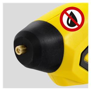 Trotec PGGS 10‑3,7V Akumulatorski pištolj za vruće lijepljenje - ODMAH DOSTUPNO - 5