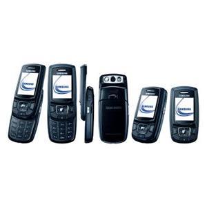 Samsung SHG-E370 korište