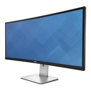 Dell UltraSharp U3419W -