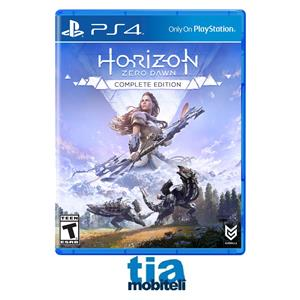 Horizon Zero Dawn Comple