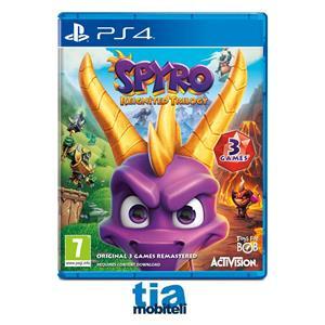 Spyro Trilogy Reignited PS4 igra za PS4