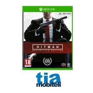 HITMAN: DEFINITIVE Editi