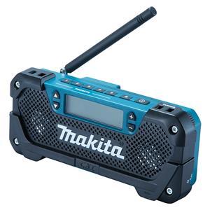 Makita MR052 aku radio