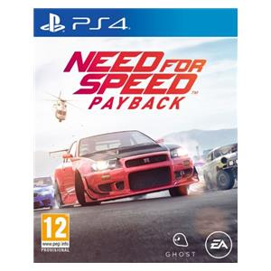 Need for Speed Payback P