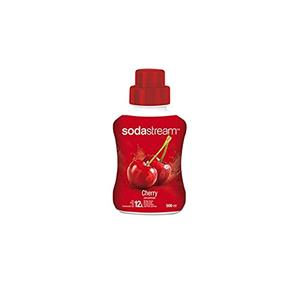 SodaStream cherry syrup 375ml - ODMAH DOSTUPNO