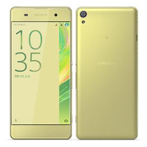 Sony Xperia XA Dual F311