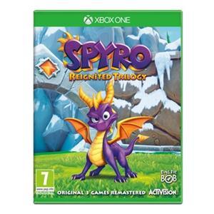 Spyro Trilogy Reignited Xbox One