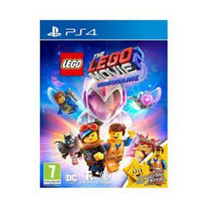 The Lego Ninjago Movie V