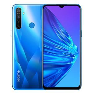 Realme 5 4/128 GB, plavi