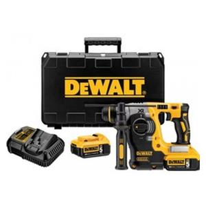 DeWalt Aku SDS-Plus buši