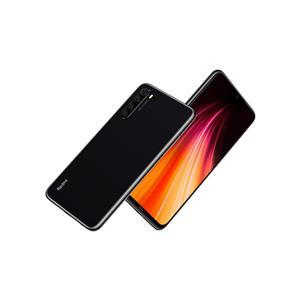 Xiaomi Redmi Note 8 space black               4+64GB