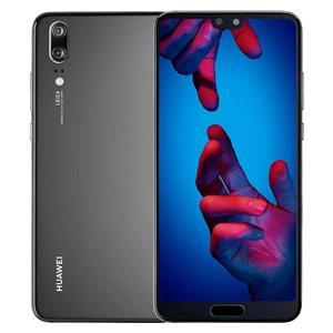 Huawei P20 128GB Dual-SIM crni + 10 maskica gratis + gratis dostava - ODMAH DOSTUPAN