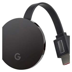 Smart Home Google Chrome