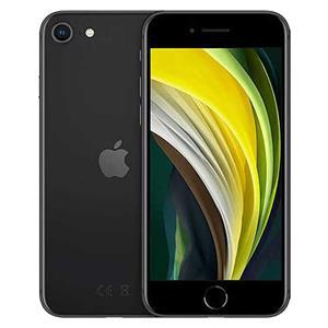 Apple iPhone SE 2 64GB (2020.) crni - Top ponuda - ODMAH DOSTUPNO --