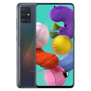 Samsung SM-A516F A51 5G Prism Cube Black EU