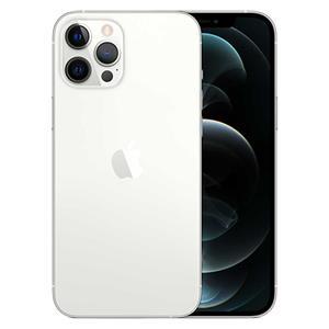 Apple iPhone 12 Pro Max 128 silver DE