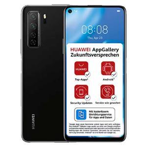 Huawei P40 Lite 5G 6GB RAM 128GB Dual-SIM Midnight Black EU