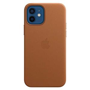 Acc. Case Apple 12/Pro Magsafe leather brown