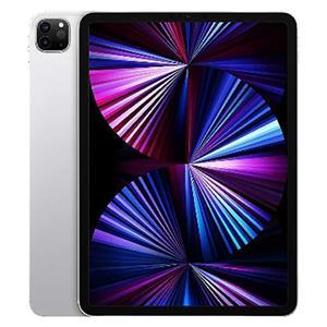 "Apple iPad Pro 11"" 128GB only WiFi silver 2021 EU"